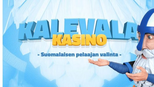 Kalevala Online Casino