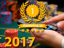 Nye casinoer 2017