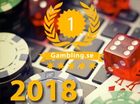 Bedstea online casinot 2018