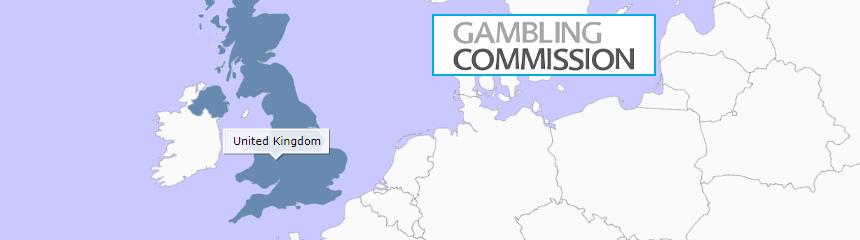 UK Gambling Licensing