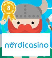Nordicasino Online Casino