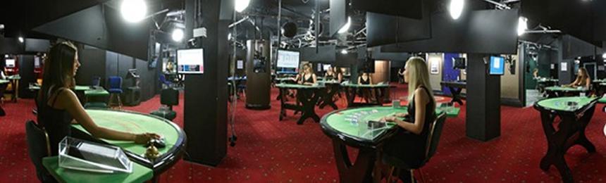 Live Casino Studio