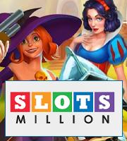 SlotsMillion Netticasino