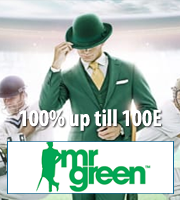 Mr. Green Sportsbook