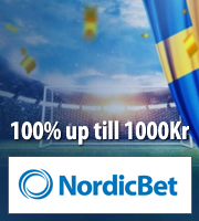 Nordicbet Sportsbook