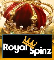 RoyalSpinz Netticasino