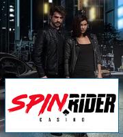 Spn Rider Casino