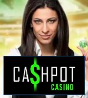 Cashpot Online Casino