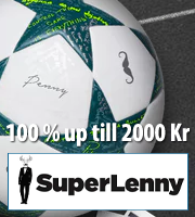 Super Lenny Sportsbook