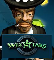 WixStarsOnine Casino