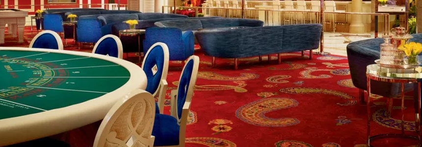 Casino Carpets