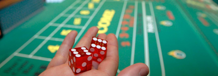 Casino Sense Control