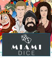 Miami Dice Netticasino