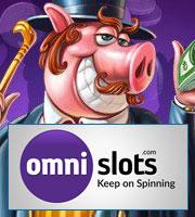 OMNI Slots<br /> Casino