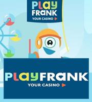 PlayFrank Netticasino