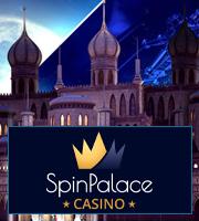 Spin Palace Netticasino