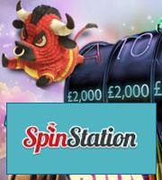 Spin Station Netticasino
