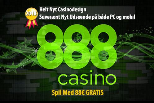 Nye online casinoer
