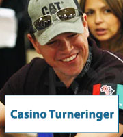 Casino Turneringer