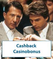 Cashback Casinobonus