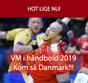 denmark handball betting